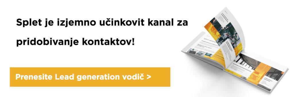 Lead generation vodič banner 2