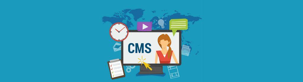 Kako izbrati CMS - Madwise
