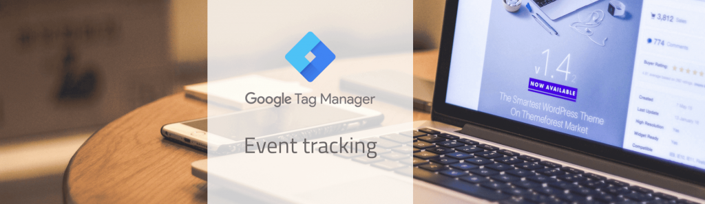GTM Event tracking
