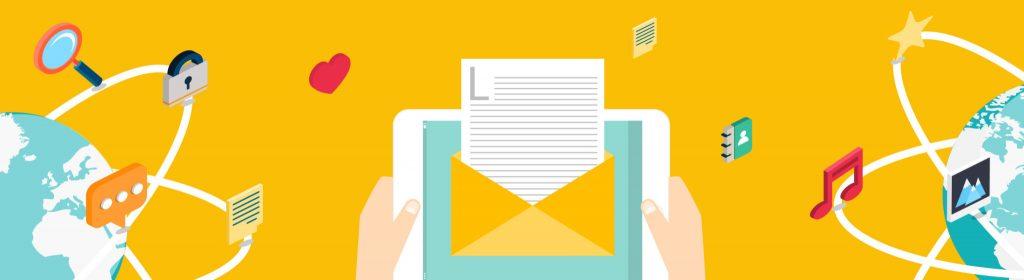 Email marketing - kaj smo se naučili v 6 mesecih|Email marketing|Email marketing - študija primera