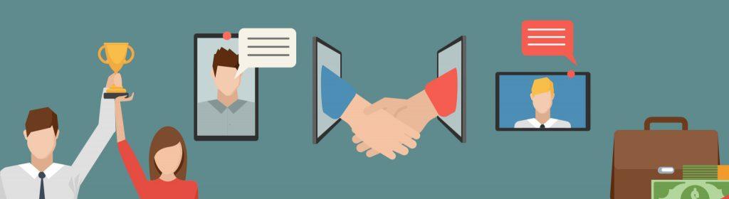 Kako razložiti direktorju, da je kupec na spletu