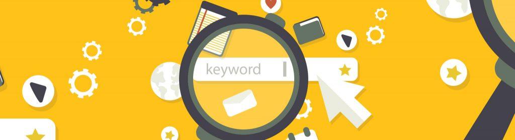 Adwords ključne besede