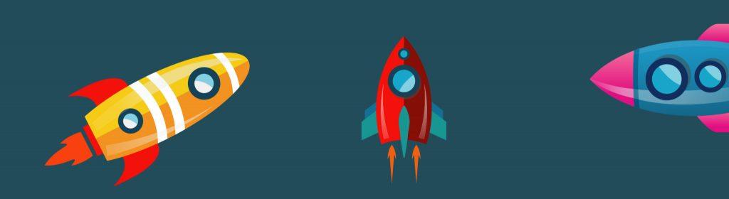 Marketing automation ni vesoljska ladja