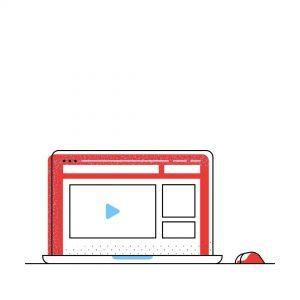Prikaz youtube kanala kot user generated content