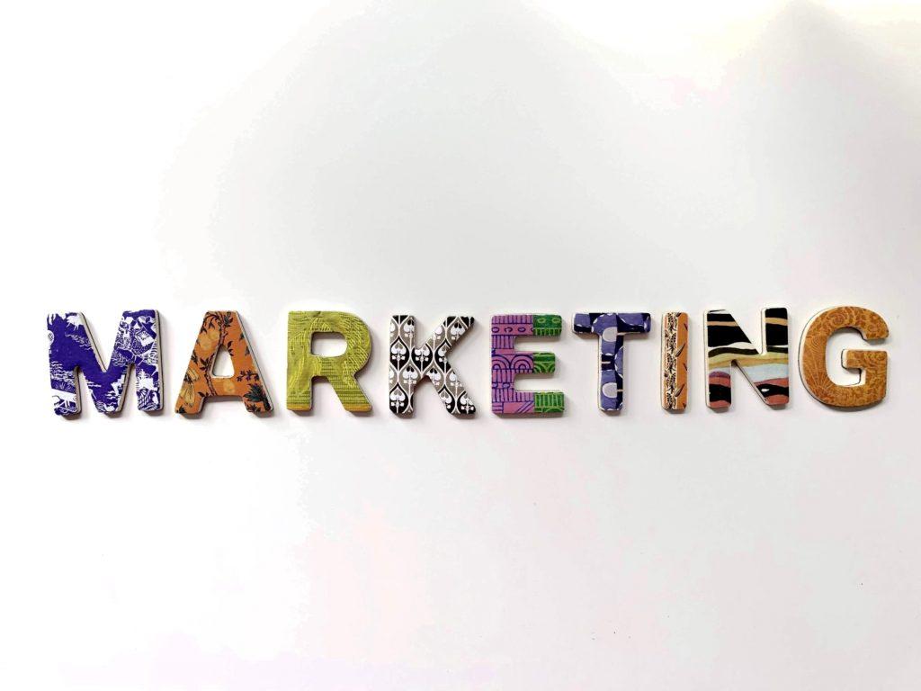 Kaj je marketing